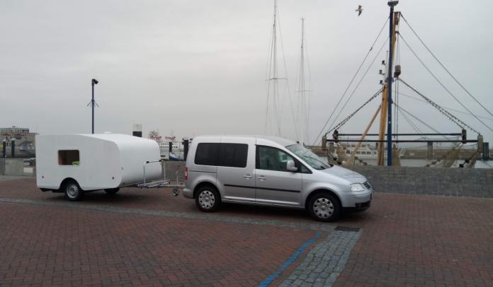 Lauwersmeer Hafen